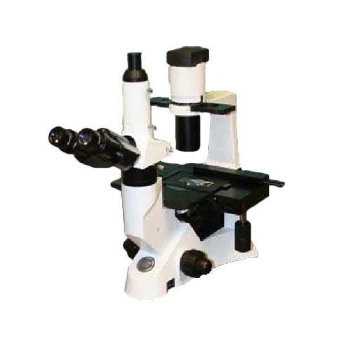 Lw Scientific L1M-T04A-Dph3, Inverted Microscope