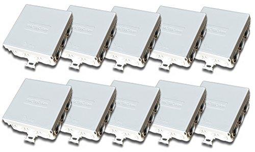 10-pieza-caja-de-conexion-derivacion-85-x-85-x-37-mm-ip55-zonas-humedas