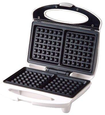 Applica/Spectrum Brands TMWB2REGW Cool Touch Waffle Baker, White by Applica/Spectrum Brands