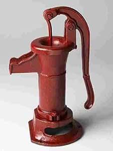 Pitcher Pump (pp2)