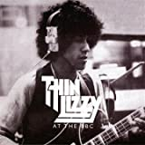 "Live at the BBC (Limited Deluxe Boxset)von ""Thin Lizzy"""