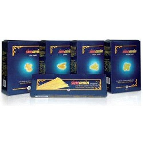 sineamin stelline pasta aproteica senza glutine 500 g