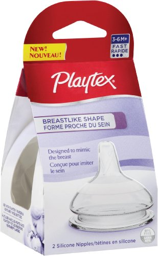 Playtex Drop Ins Nipples front-322697