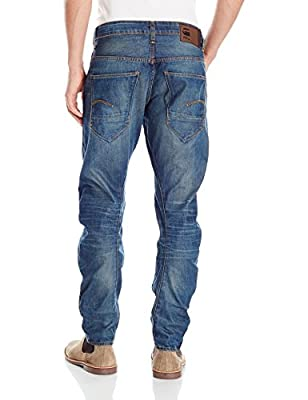 G-Star Men's Arc 3D Tapered Jeans