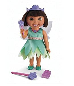 Fisher-Price® Dora the Explorer: Fairy Wishes Dora