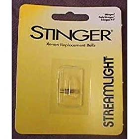 Streamlight (STL75914) Stinger Bulb Replacement