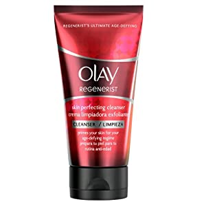 Olay Regenerist 3 Point Super Cleansing System Skin Perfecting Cleanser - 150 ml
