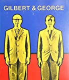 Gilbert and George (091229857X) by Richardson, Brenda