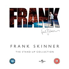 Frank Skinner: The Stand Up Collection (       UNABRIDGED) by Frank Skinner
