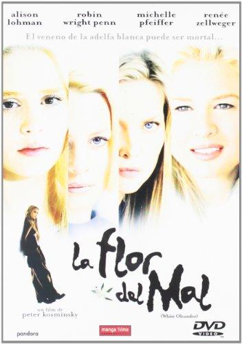 La Flor Del Mal [DVD]