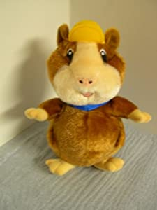 "Amazon.com: Wonder Pets 10"" Linny Plush: Toys & Games"