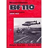 img - for The Messerschmitt Bf110: Over All Fronts 1939-1945 book / textbook / text book