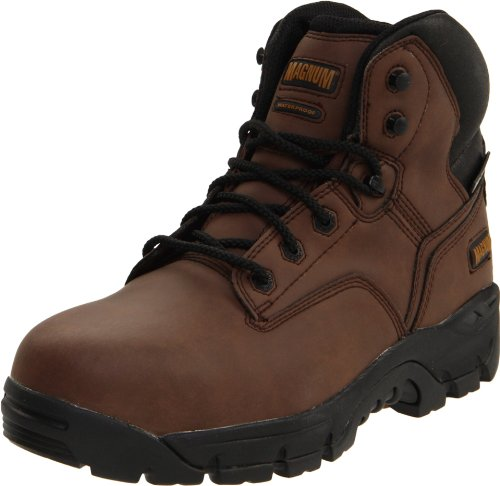 Magnum Men's Precision Ultra Lite Boot,Coffee,9 M US