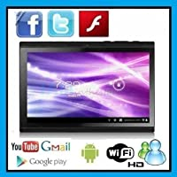 ePad - Android 2.2 Tablet with 7 Inch Touchscreen + Wifi + 3G Capability by Yooyel