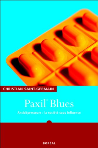 paxil-blues-french-edition
