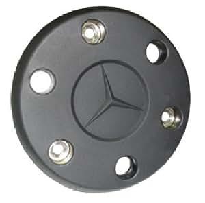 Mercedes sprinter 16 inch wheel cap center hub for Mercedes benz hat amazon