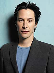 Amazon.com - 14x19 inch Keanu Reeves Silk Poster 4GSE-99C -