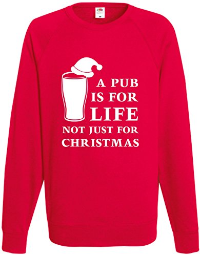 a-pub-is-for-life-not-just-for-christmas-funny-sweatshirt-joke-xmas-jumper-gift