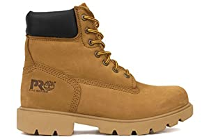 Timberland Men's Pro Series 6 Inch Basic Boots 92630, 12