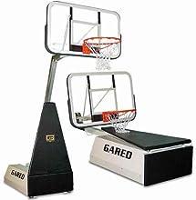 Gared Micro-Z Portable Basketball System