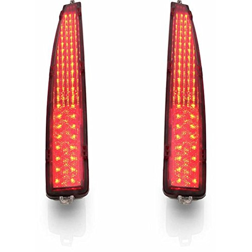 95 cadillac deville tail lights