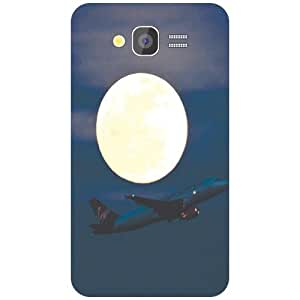 Samsung Galaxy Grand Back Cover - Fly Away Designer Cases