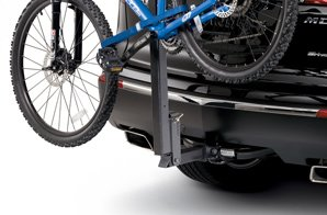 Interior Bike Carrier