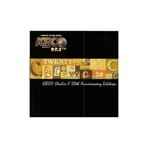 Kbco studio c 20th anniversary edition volume 20 for Kbco