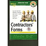 CONTRACTORS FORMS MADE E-Z