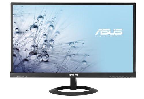 ASUS VXシリーズ 27インチ 液晶ディスプレイ ( 1920×1080 / AH-IPSパネル / 5ms / ブラック ) VX279H