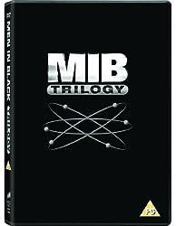 Men in Black 1-3 (DVD + UV Copy) [1997]