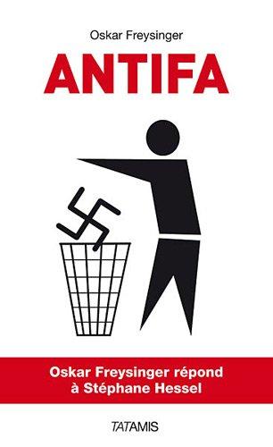 Antifa : Petit manuel antifasciste
