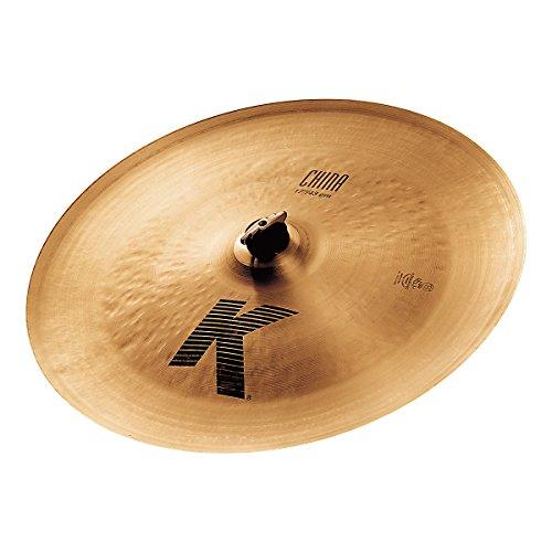 Zildjian K 17-Inch China Cymbal