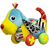 Lamaze Pippin' The Push Along Pup