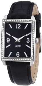 Esprit Damen-Armbanduhr clarity Analog Quarz ES103992001