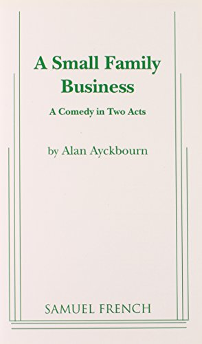 a review of the play a small family business Small businesses and the community: their role and importance extension can play a key role in each and every step towards such family business review.