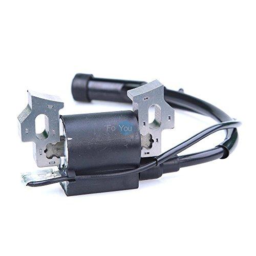 Tiandi Honda Gx110 Gx120 Gx140 Gx160 Gx200 Engine Motor Generator Lawn Mower 168F Ignition Coil Magneto Parts (9 Hp Honda Motor compare prices)