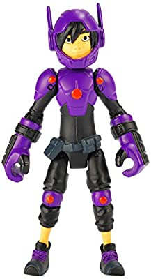 Big Hero 6 Hiro Hamada Action Figure from Big Hero 6