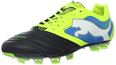 Buy Puma Mens Powercat 1 SL FG Soccer Cleat by PUMA