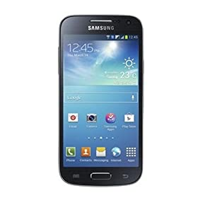 Samsung Galaxy S4 Mini GT-I9192 (Deep Black)