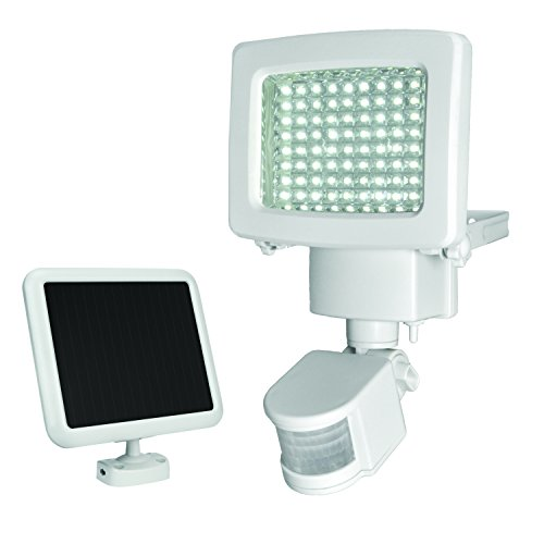 Sunforce 80 LED solar motion light. (Motion Detector Lights Outdoor compare prices)