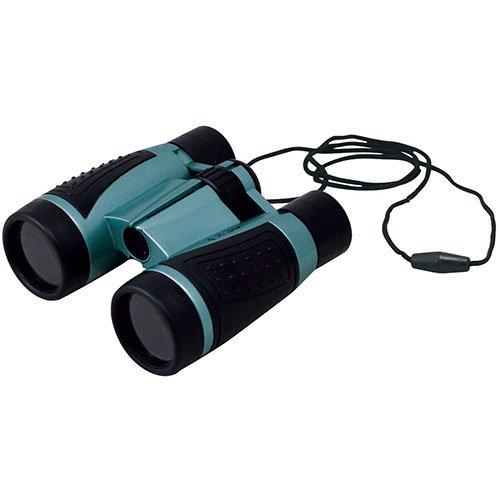 Binoculars, 4X30 - Green