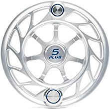 Hatch Outdoors Finatic 7 Plus Extra Spools CLEARBLUE MID ARBOR