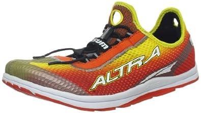 Altra Men's The 3-Sum Running Shoe,Gradient Orange,7 D US