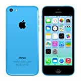 Apple iPhone 5c (Latest Model) - 16 GB - Blue (O2) Smartphone