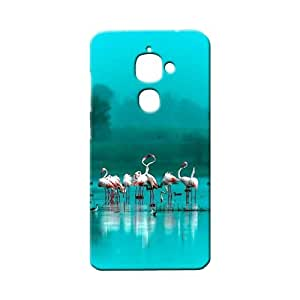 G-STAR Designer Printed Back Case cover for LeEco Le 2 / LeEco Le 2 Pro G0970