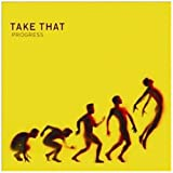 "Progress (Ltd. Deluxe Edt.)von ""Take That"""