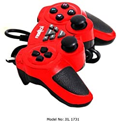 Frontech JIL-1731 3D Gamepad (For PC)