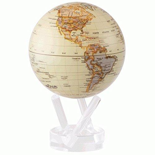 MOVA Globe Antique