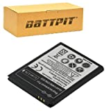 Battpit⢠Laptop / Notebook Battery Replacement for Samsung GT-S5570 (1500 mAh)